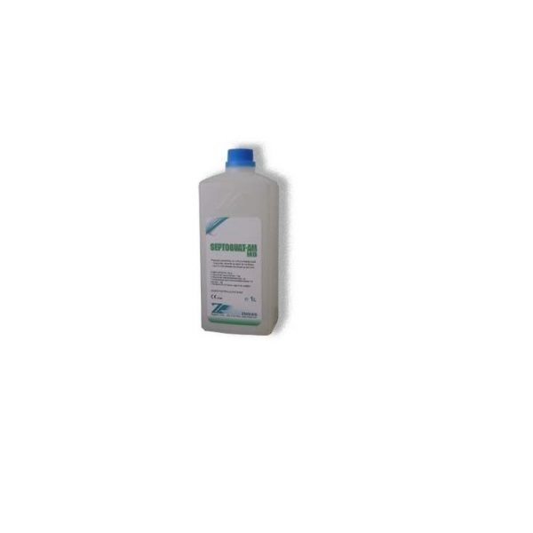 ZHIVAHEX SPRAY MD 1Lt WITH TIGGER PUM