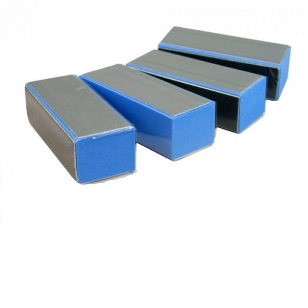 BUFFER 3WAY BLUE