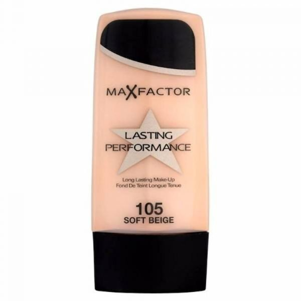 Max Factor Lasting Performance Liquid Make Up 105 Soft Beige 35m