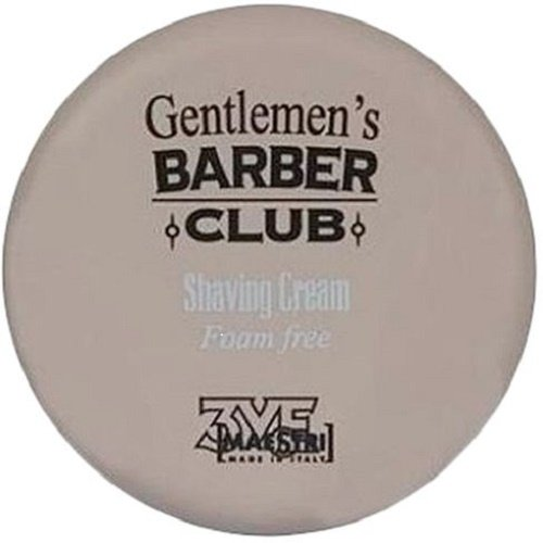 B.CLUB Κρέμα ξυρίσματος 125ml