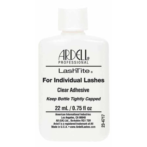 ARDELL ΚΟΛΛΑ CLEAR 22ml LASHTITE ADH. IND.