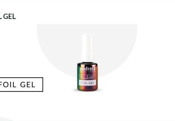 ANDREIA FOIL GEL 10.5 ml