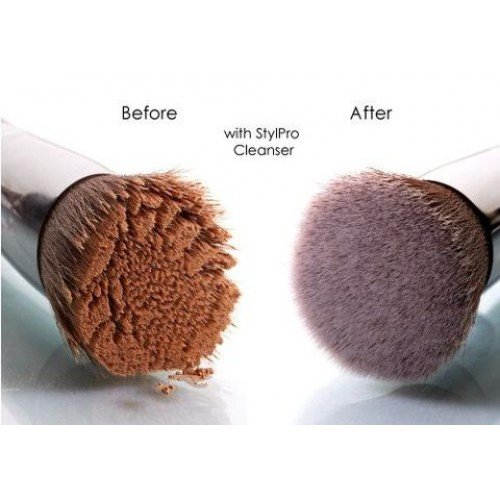 STYLPRO MAKEUP BRUSH CLEANSER 150ml