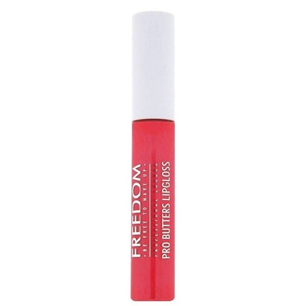 FREEDOM PRO BUTTERS LIPGLOSS CATS WHISKERS