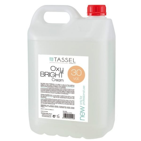 ΟΞΥΖΕΝΕ Tassel Oxy Bright Cream 30VL 5L