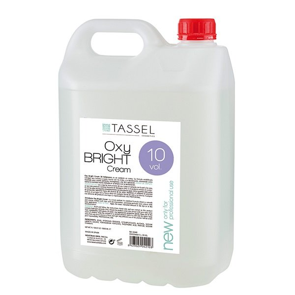 ΟΞΥΖΕΝΕ Tassel Oxy Bright Cream 10VL 5L