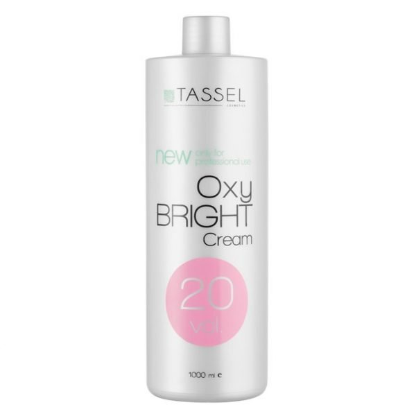 ΟΞΥΖΕΝΕ Tassel Oxy Bright Cream 20VL 1L