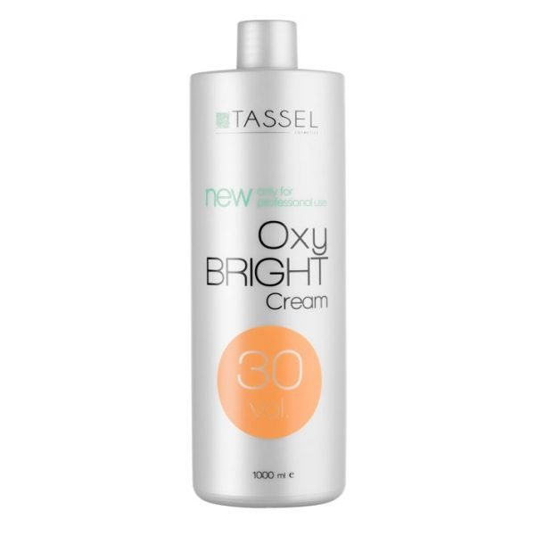 ΟΞΥΖΕΝΕ Tassel Oxy Bright Cream 30VL 1L