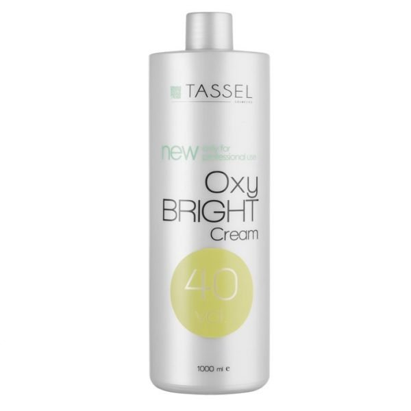 ΟΞΥΖΕΝΕ Tassel Oxy Bright Cream 40VL 1L
