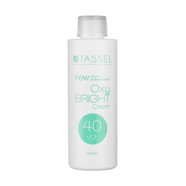 ΟΞΥΖΕΝΕ Tassel Oxy Bright Cream 40VL 150ml