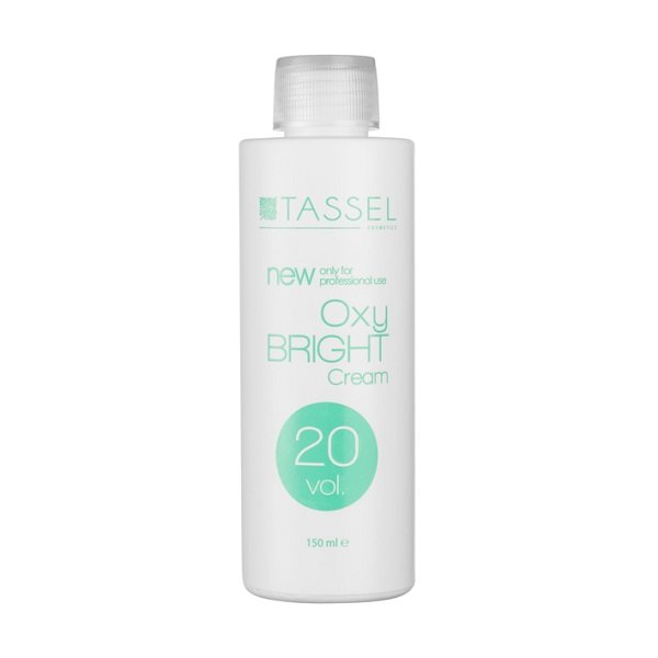 ΟΞΥΖΕΝΕ Tassel Oxy Bright Cream 20VL 150ml