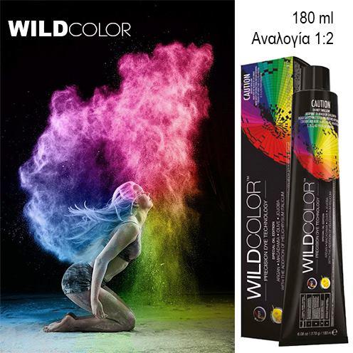 ΒΑΦΗ Wild Color 7.5 180ml