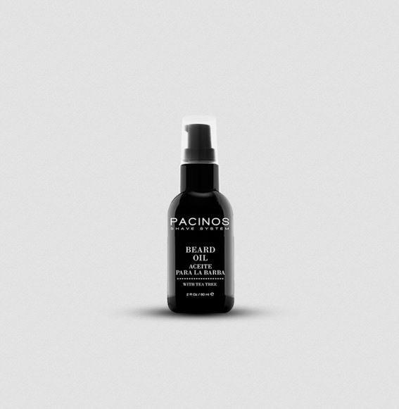 ΛΑΔΙ ΓΙΑ ΓΕΝΙΑ - PACINOS - ΜΕ TEA TREE OIL 60 ml