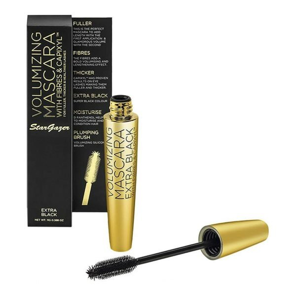 ΜΑΣΚΑΡΑ Stargazer Volumizing Extra Black