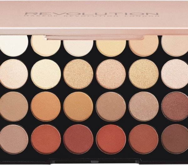 Makeup Revolution Flawless 3 Resurrection Palette 1224